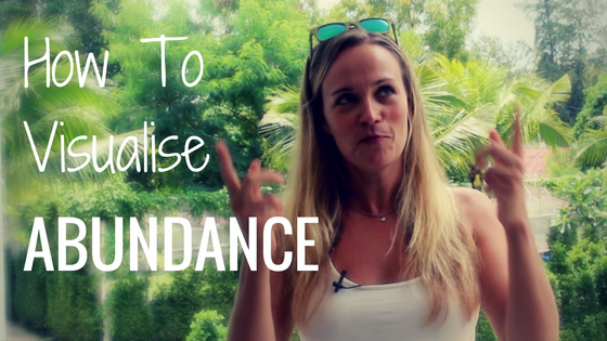 How To Visualise Abundance